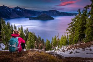 Hiking Guide for the USA